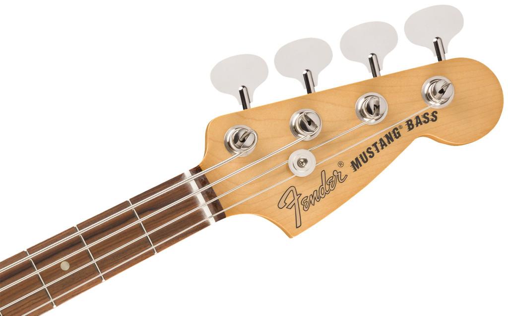 Fender Vintera 60's Mustang Bass- 3 Color Sunburst
