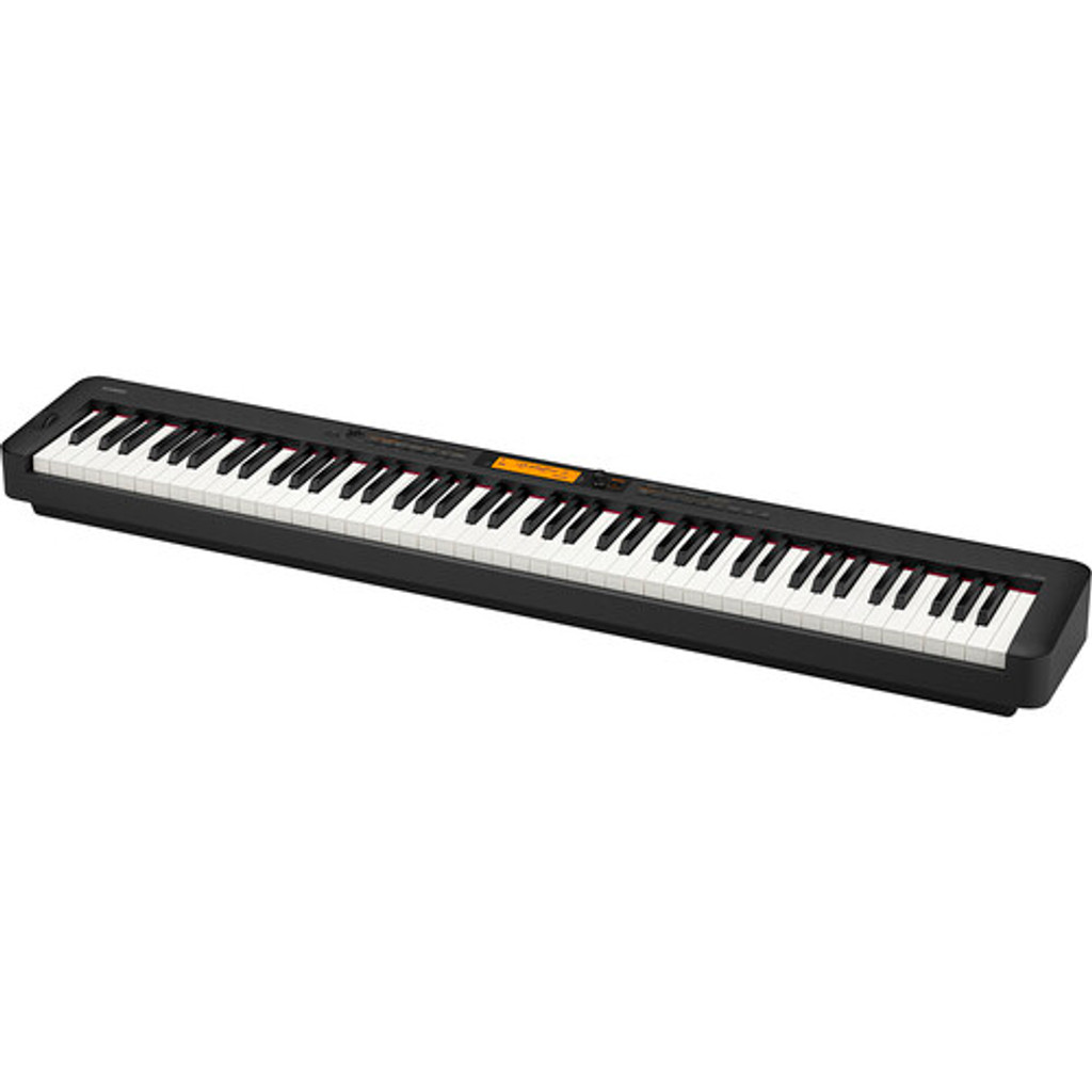 Casio CDP-S350 88-Key Digital Piano Black