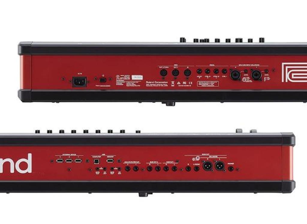 FANTOM 8 - 88 Key Workstation (FANTOM8)
