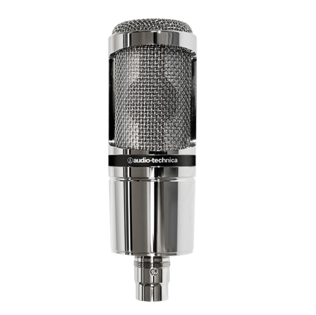 AT2020USB+V Limited Edition Cardioid Condenser USB Microphone