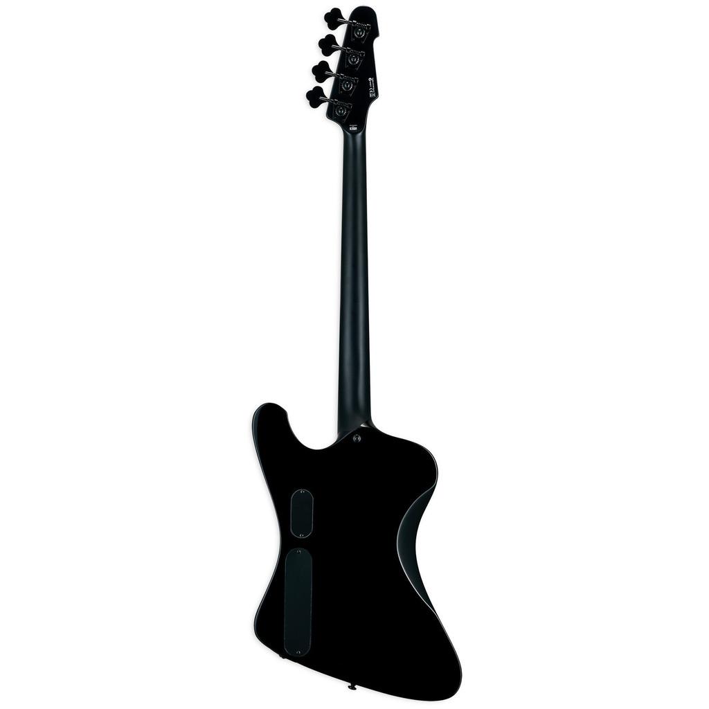 Phoenix-1004 Satin Black