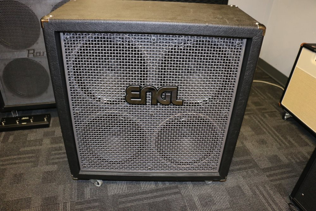 ENGL ISS3785 Pre-Owned E412 Vintage Cab #99