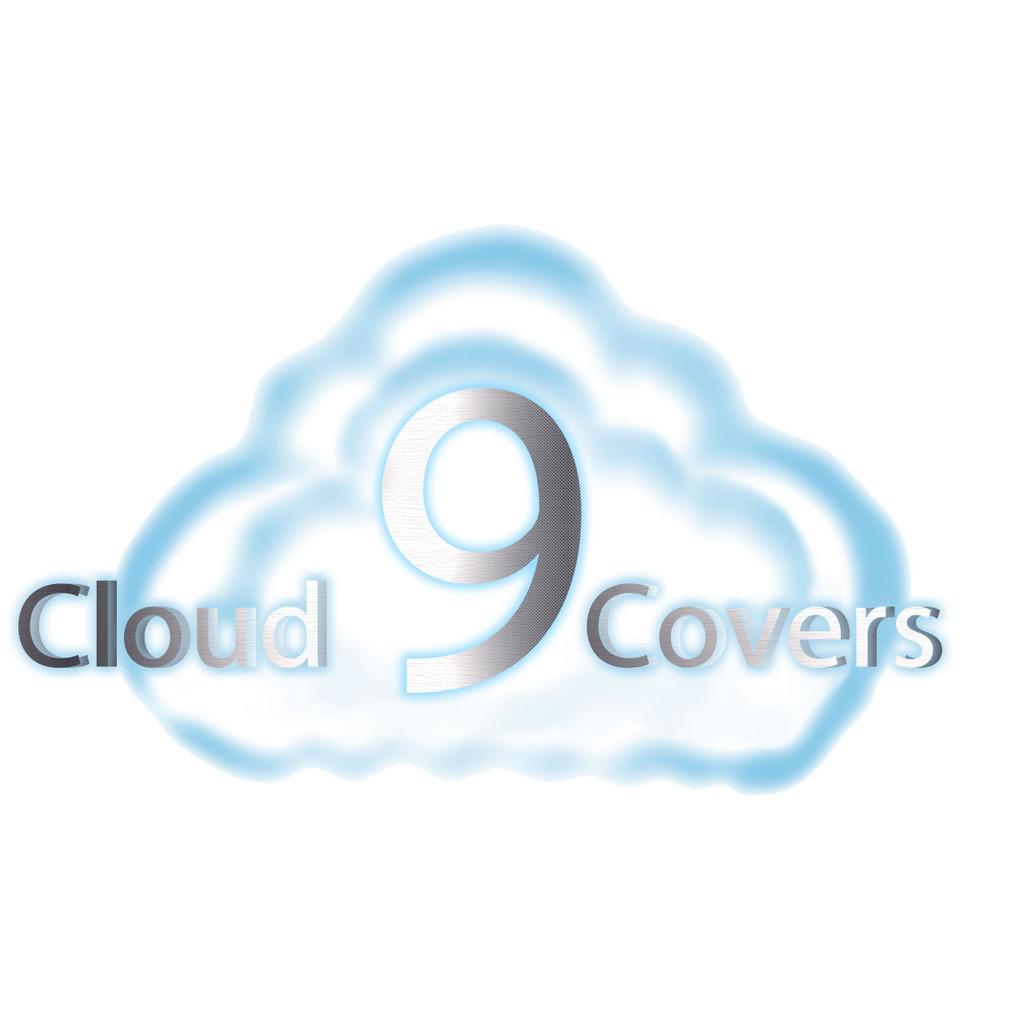 CLOUD9 K12CP K12 Cover w/ Pouch