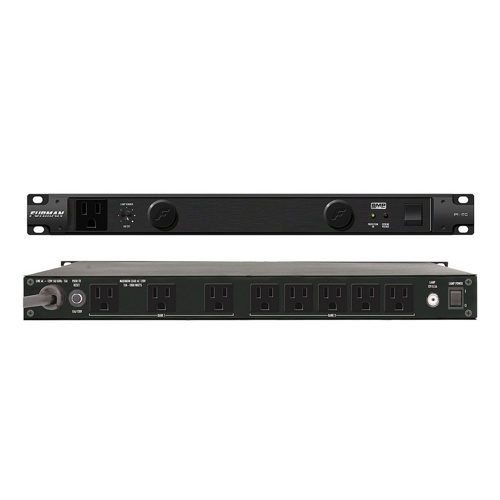 Furman PL8C Power Conditioner