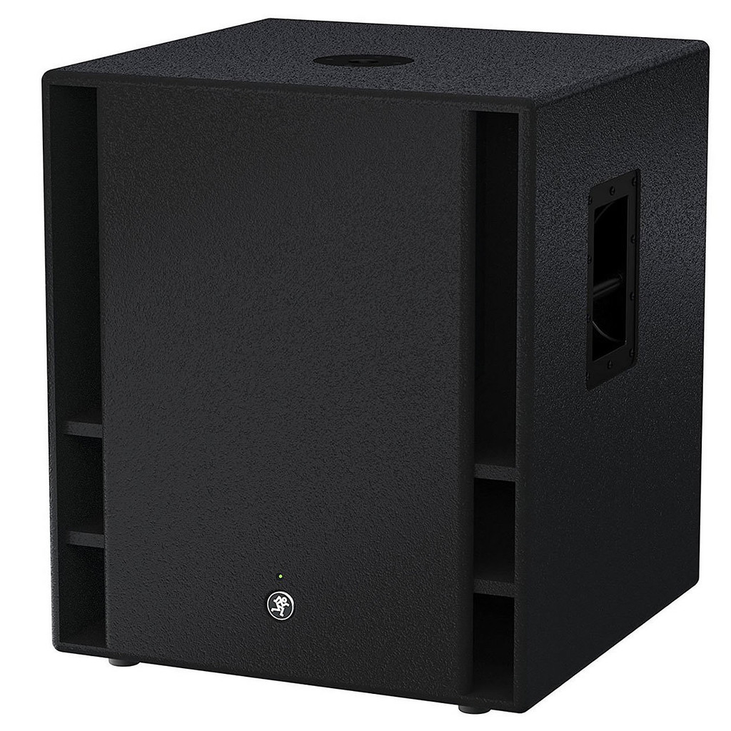 """MACKIE THUMP18S 1200w  18"""" Powered Subwoofer"""