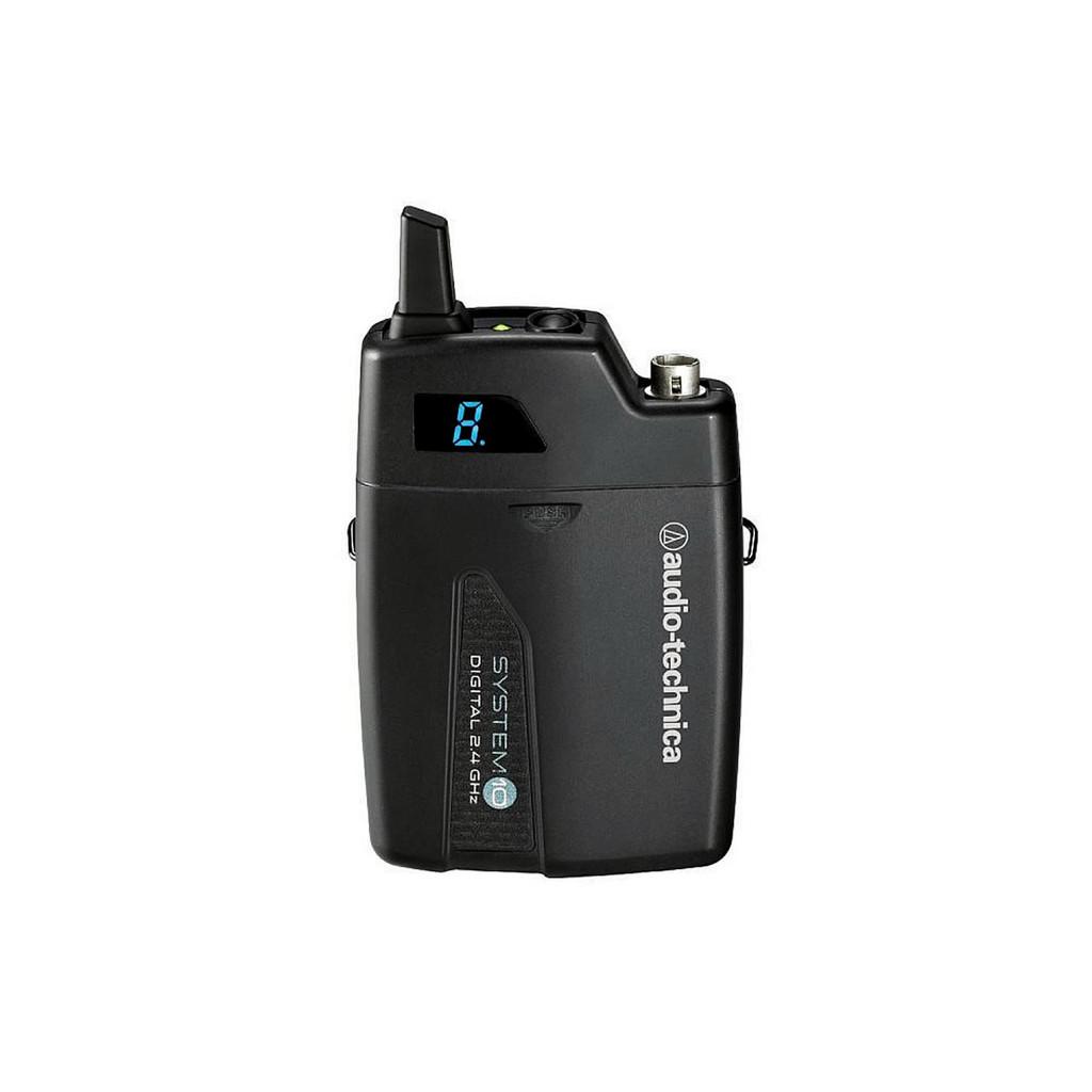 Audio-Technica ATW1101H92 Headset Wireless w/ Blk Mic