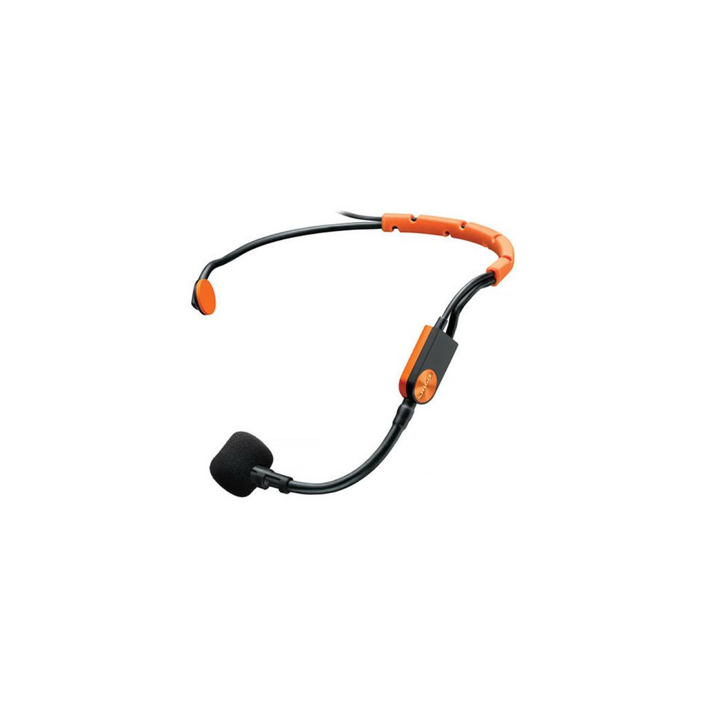 Shure BLX14SM31 Aerobic Headset Wireless Microphone System