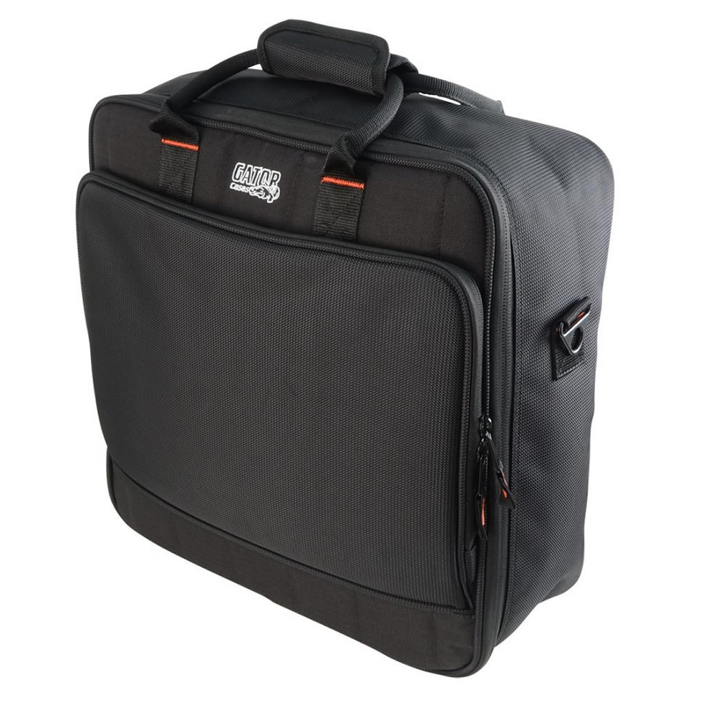 Gator Cases GMIXB1515 Padded Mixer or Equipment Bag