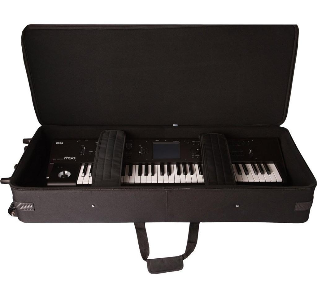 Gator Cases GK88 88 Note Lightweight Keyboard Case