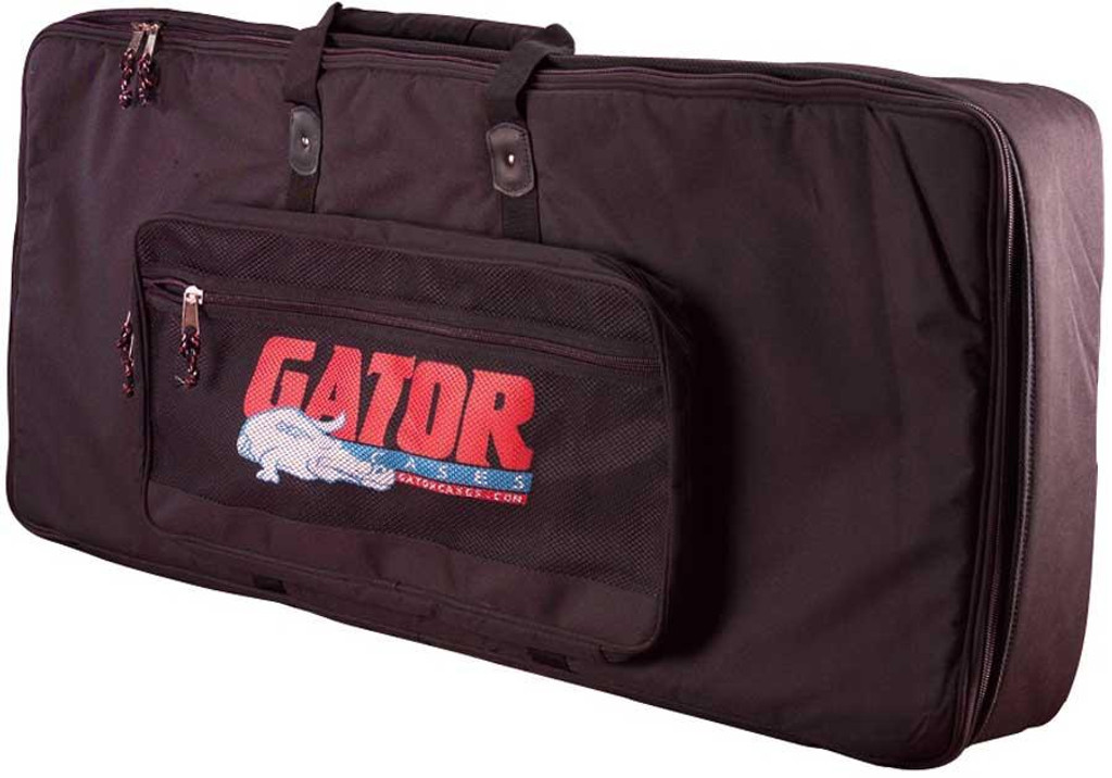 Gator Cases GKB61 61-key Keyboard Gig Bag