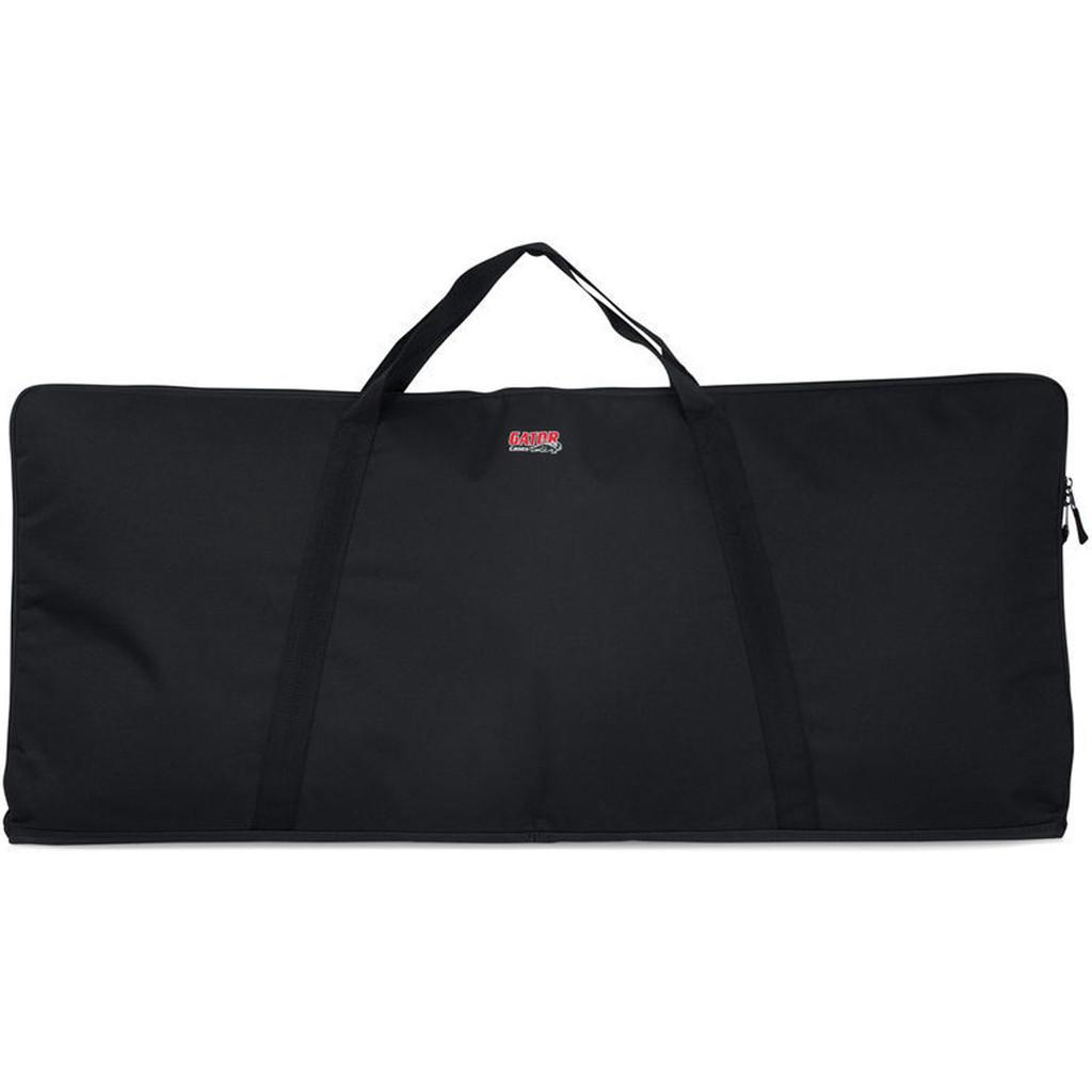 Gator Cases GKBE49 49 Note Economy Keyboard Gig Bag