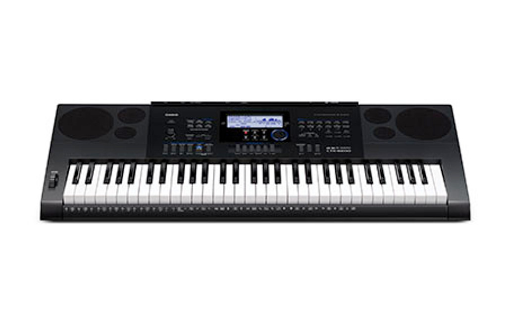 CTK6200 61 Note Portable Casio Keyboard