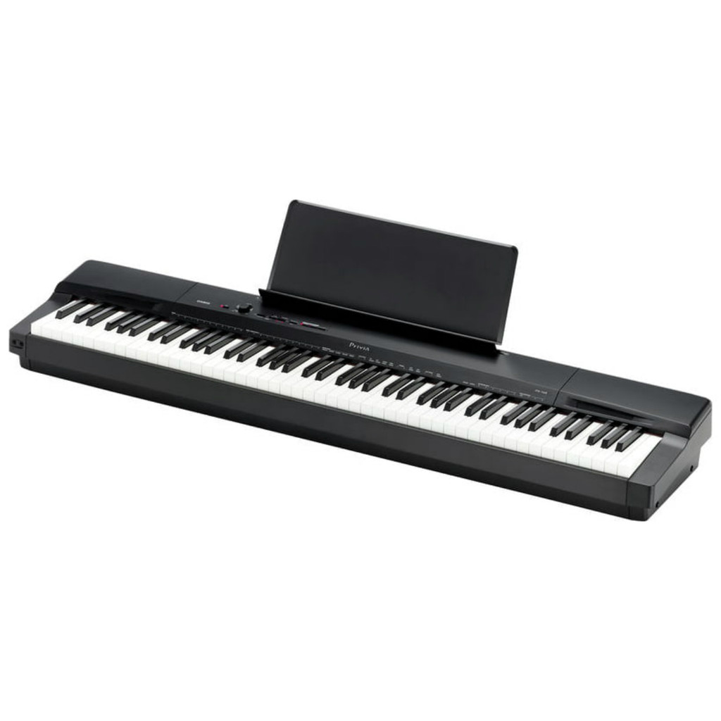Casio PX160CSU 88-Key Digital Piano with CS-67 Stand