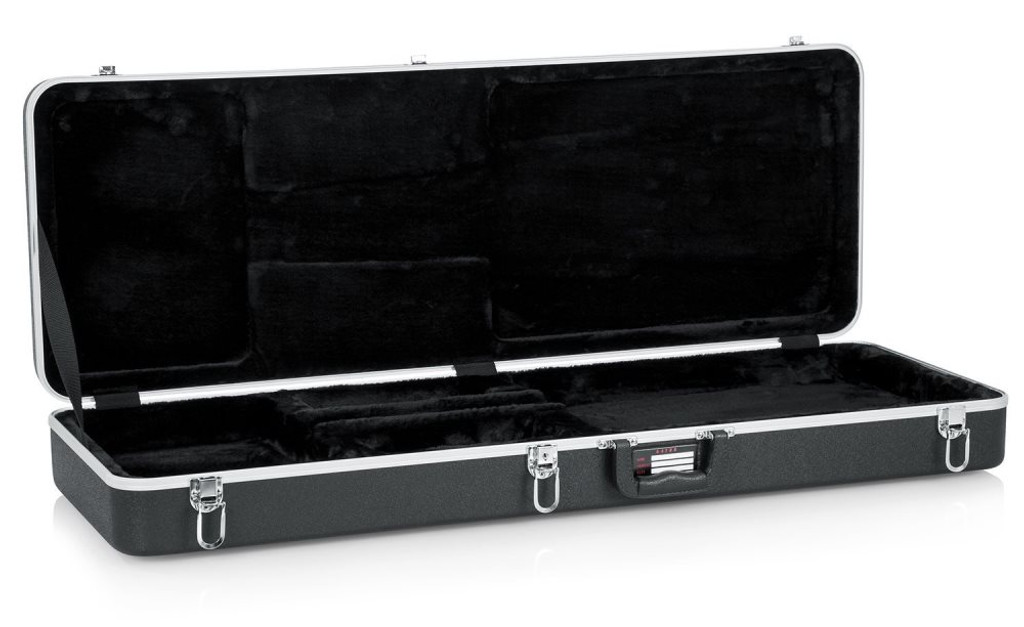 Gator Cases GCELECA Deluxe Electric Case