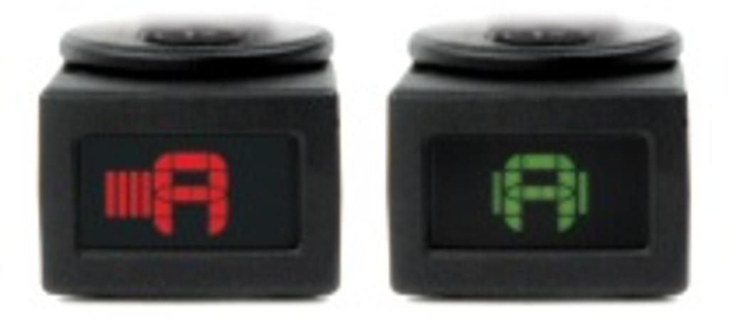 PLANET PWCT12 NS Mini Headstock Tuner