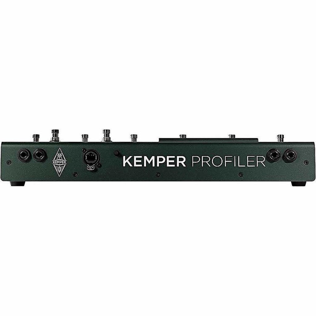 Remote for the KEMPER PRR Profiler Non Power Rack  - Back