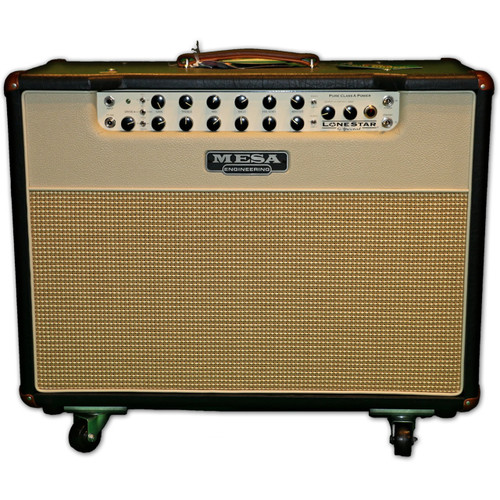 MESA BOOGIE 1SP2LBCMCO Lone Star Special 2 x12 Combo Custom