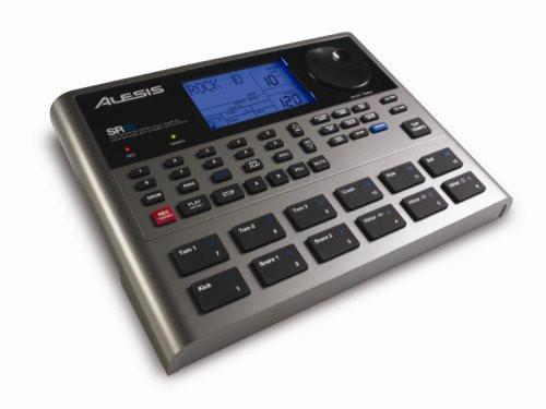 Alesis SR18 Drum Machines