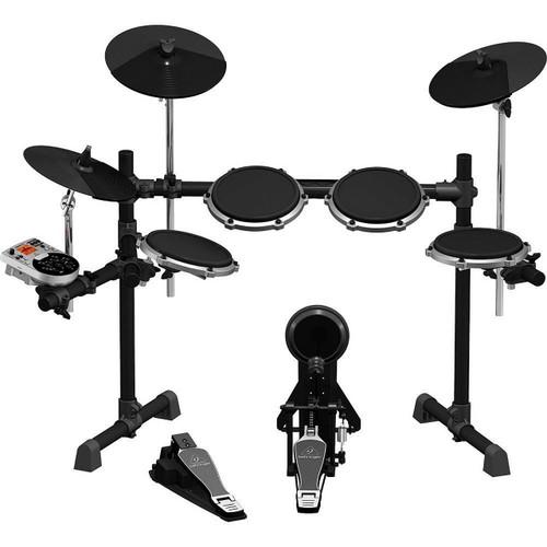 Behringer XD8USB 8pc Electronic Drum Set