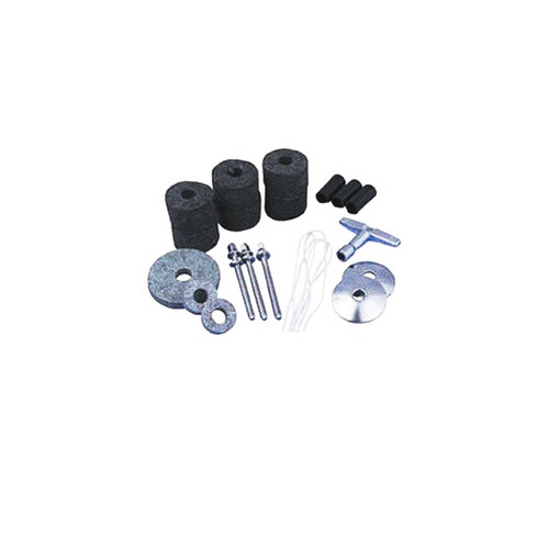 DIXON PAKT1HP Drummer Essential Tech Kit