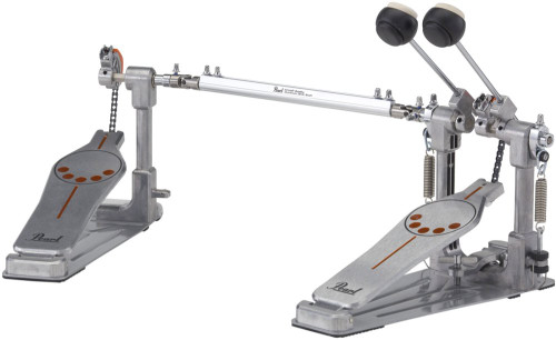 PEARL P932 Demonator Right Footed Single Chain Double Bass Pedal