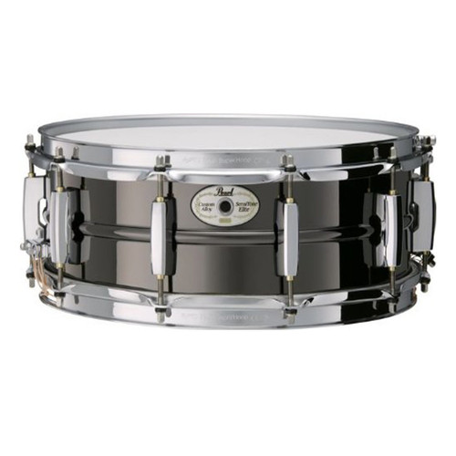 PEARL STE1450BR 14 x 5 Brass Snare thumbnail
