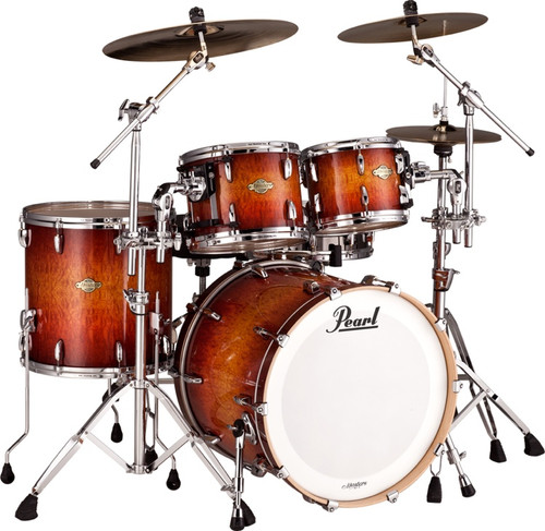 Pearl Masters Maple Shell Pack