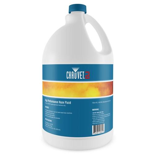 CHAUVET HFG High Performance Water Base Haze Fluid