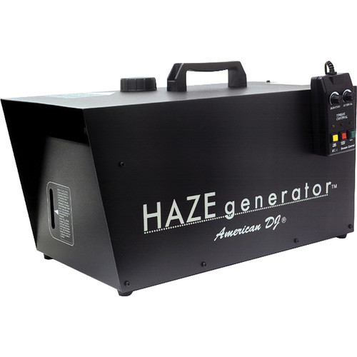 American DJ HAZEGENERATOR Haze Generator