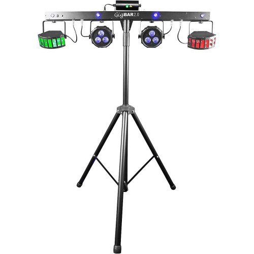 CHAUVET GIGBAR2 4-in-1 Lighting System