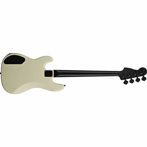 Duff McKagan Precision Jazz Bass- Back