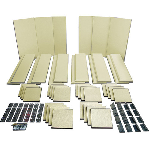 Z9000160 Primacoustic London 16 Room Kit Beige