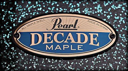 PEARL DMP925SPC 5pc DMP Decade Maple Shell Set