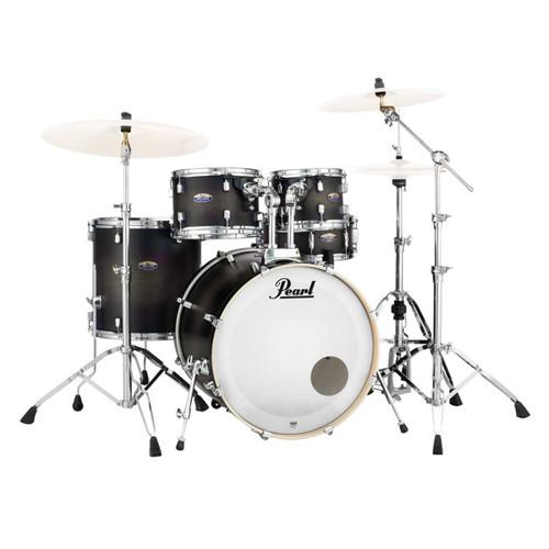 Decade Maple Shell Set- Satin Black