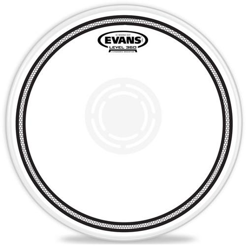 "EC Reverse Dot - Evans Snare Head - 14"""