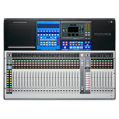 Presonus 32 Series III Digital Mixer