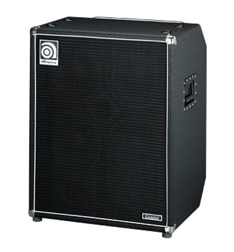Ampeg SVT-410HLF 4x10 Enclosure (SVT-410HLF)