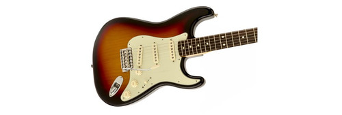 Fender Classic '60s Stratocaster Offset Front Facing