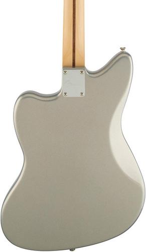 Fender Jazzmaster HH Rear Facing Closeup