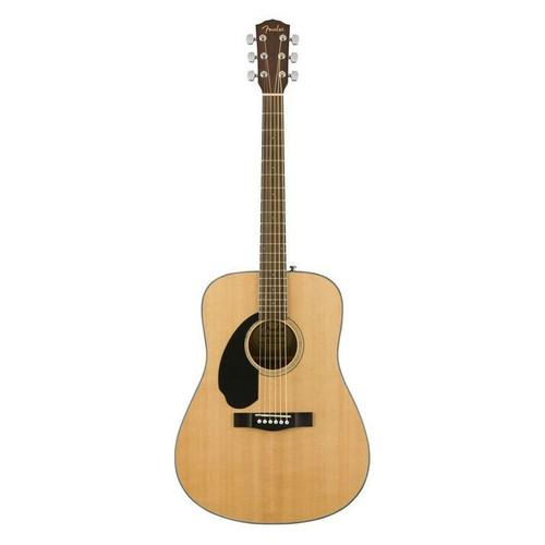 Fender CD60S Left-Handed Acoustic Guitar Thumbnail