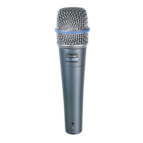 Shure Beta 57A Dynamic Instrument Microphone
