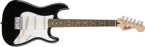 Squire Stratocaster SS Pack (Short Scale)