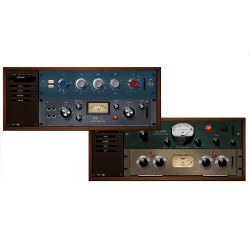 Antelope Audio Discrete 8 Audio Interface