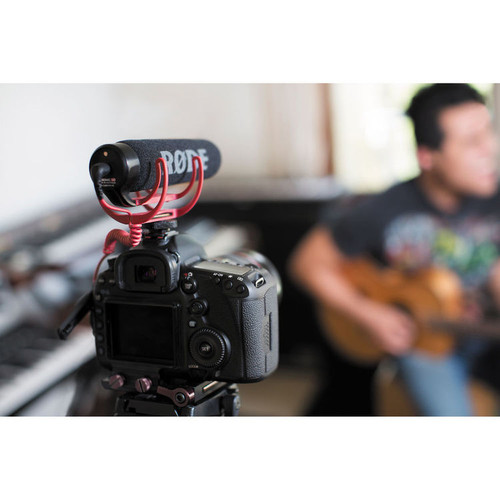 Rode VMG VideoMic Go