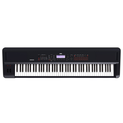 Korg Kross 2 88-Key Synthesizer