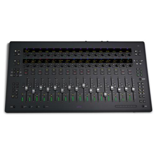 Avid S3 Pro Tools Control Surface Studio