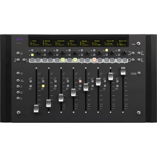 Avid Artist Mix - Touch-Sensitive Fader Control Surface