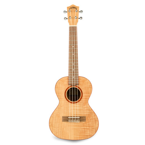 Lanikai FM-T Flame Maple Tenor Ukulele