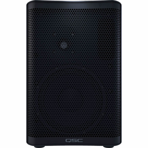 QSC CP8 1000 Watt Compact Powered Loudspeaker Front