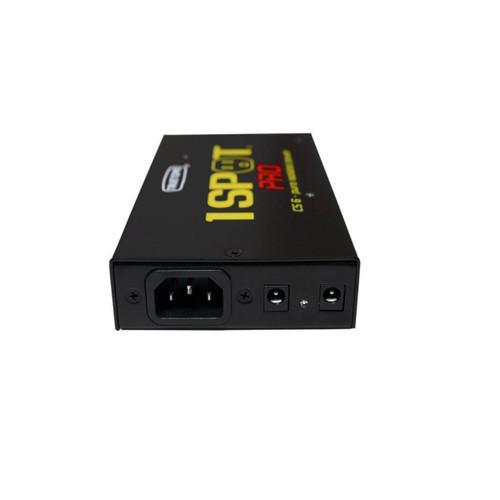Truetone CS6 - 1 SPOT Pro Low Profile Pedal Board Power Supply